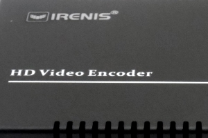 IRENIS IP ENCODER