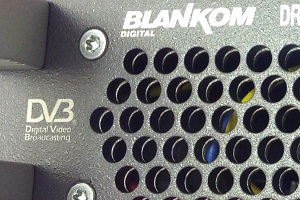 Blankom Satellite Headend Multiswitch
