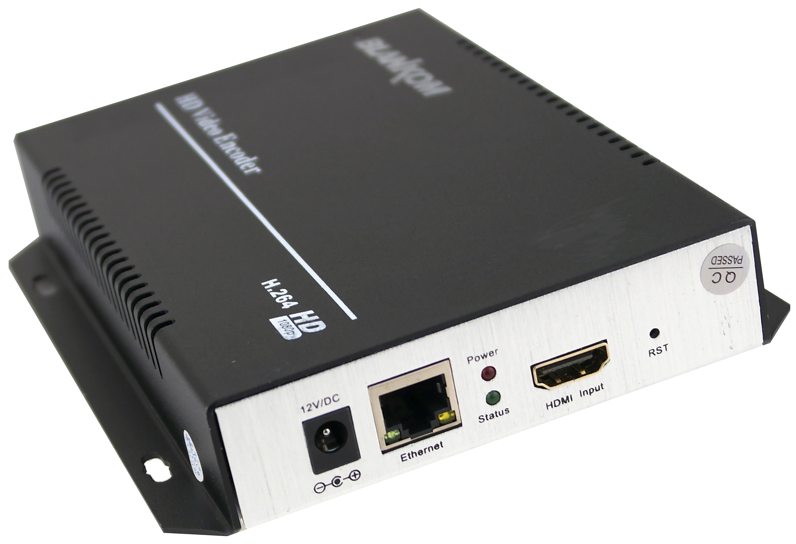 BLANKOM HDE-264 IP Encoder Streamer